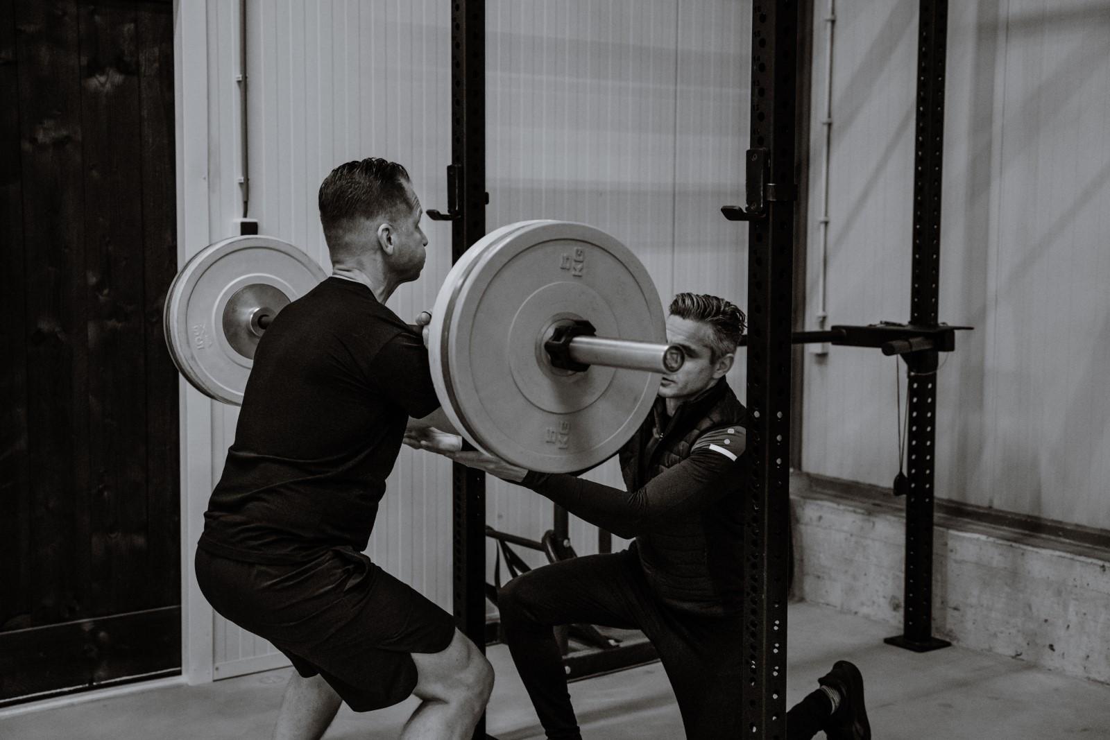 APEX Training - Personal Training
