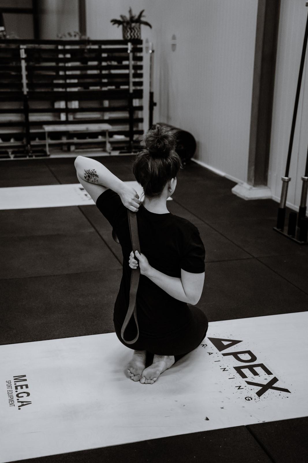 APEX Training - Yoga