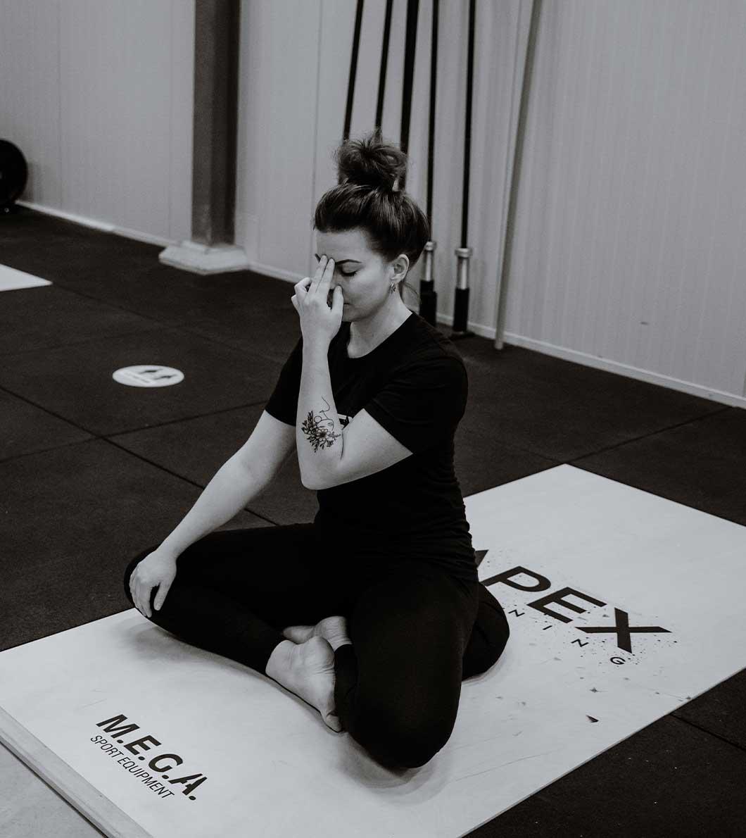 APEX Training - Functional Yoga