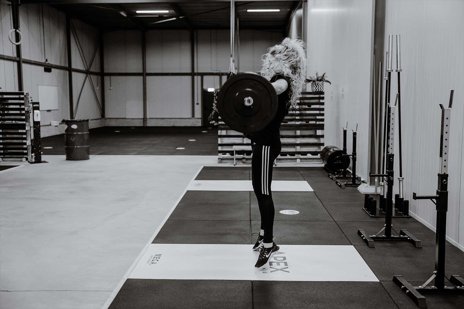 APEX Training - Weightlifting