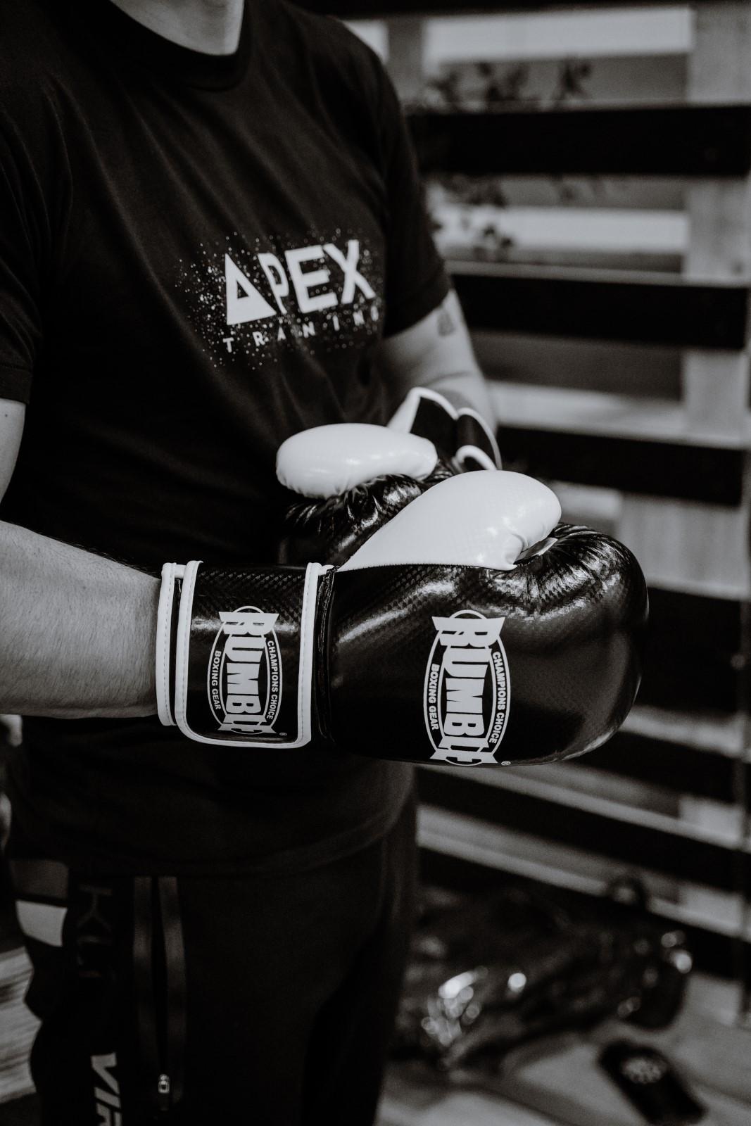 APEX Training - Boks