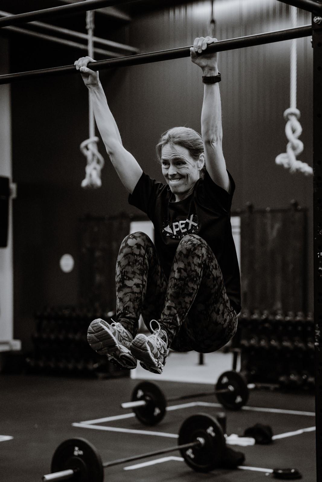 APEX Training CrossFit