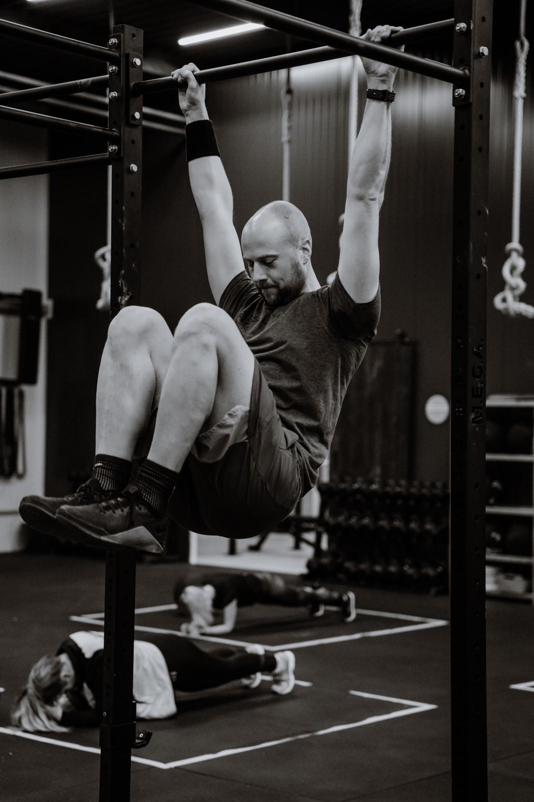 APEX Training - CrossFit