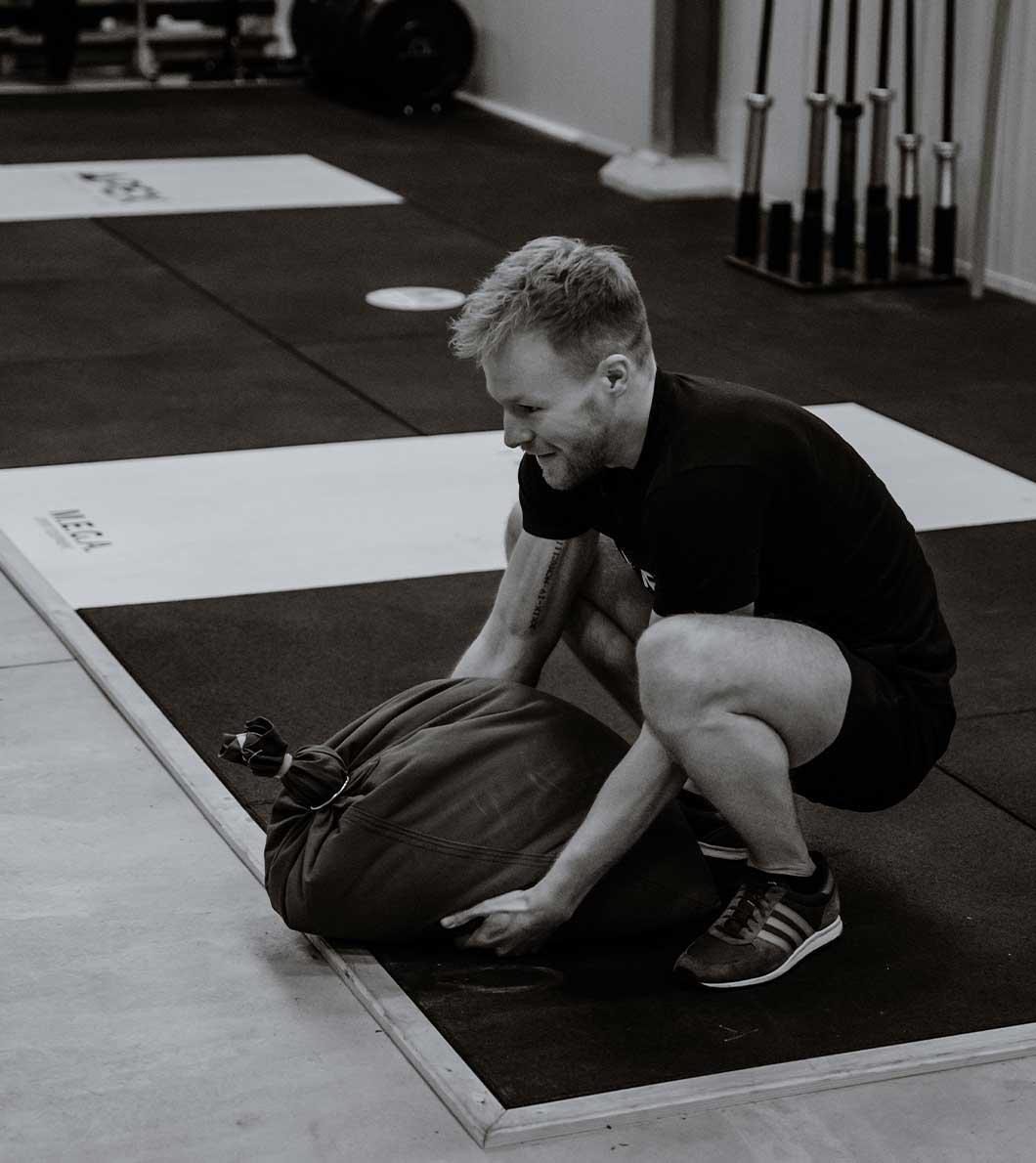 APEX Training - Corporate Fitness